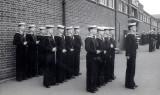 1964, SEPTEMBER - IAN MCINTOSH, 71 RECR., BLAKE 70, CLASS, 8 MESS, PIPING PARTY.jpg