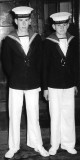 1964, 2ND JUNE - PETER COOPER AND KEVIN O'FARNES, KEPPEL, 2 MESS.jpg