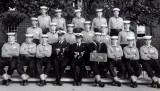 1964, SEPTEMBER - IAN MCINTOSH, 71 RECR., BLAKE, 70 CLASS, 8 MESS. SEE BELOW FOR NAMES.jpg