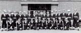 1964, SEPTEMBER - IAN MCINTOSH, 71 RECR., BLAKE, 8 MESS, 70 & 71 CLASSES, GUARD. SEE BELOW FOR NAMES.jpg