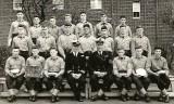 1960, 15TH MARCH - BERNARD EMSLIE, 30 RECR.,  COLLINGWOOD 63 CLASS, 45 MESS. 2.