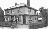 UNDATED - SHOTLEY GATE POST OFFICE