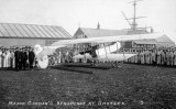 UNDATED - ANOTHER PHOTO OF MAJOR GORDON'S AIRCRAFT.jpg