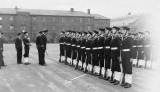 1952, 8TH SEPTEMBER - GUS BORG, DRAKE DIVISION GUARD.jpg