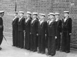 1952, 8TH SEPTEMBER - GUS BORG, DRAKE DIVISION SIDE PARTY.jpg