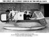 ,1967 - LT. CDR. STILES IN THE HOVER HAWKE, SEE DETAILS BELOW PHOTO.jpg