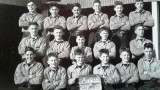 1958, FEBRUARY - HARRY GIBBON, ANNEXE, BOYS ALLOCATED TO ANSON DIVISION, 201 CLASS.jpg