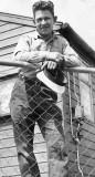 1954, JANUARY - MIKE FORD, DRAKE,  TAKEN AT GANGES.jpg
