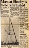 1988, 16TH APRIL - DICKIE DOYLE, ARTICLE FROM EAST ANGLIAN DAILY TIMES.jpg