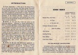 1950, 1ST SEPTEMBER - DICKIE DOYLE, PAY RATES IN THE R.N.,