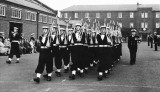1958, FEBRUARY - MICHAEL NOONAN, GRENVILLE, 21 MESS, 271 AND 382 CLASSES, GUARD, I AM CENTRE FRONT RANK, 8.jpeg