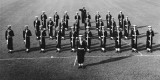 1958, FEBRUARY - MICHAEL NOONAN, GRENVILLE, 21 MESS, 271 AND 382 CLASSES, GUARD, THE GUARD COMMANDER WAS JOE SANDERSON, NOW CTB,