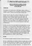 1980, 20TH MARCH - DICKIE DOYLE, INSPECTION OF THE MAST, FIRST REPORT ON ITS CONDITION, PAGE 3..jpg