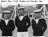 1967 -  BUTTON BOYS CWIK AND CHURCHER WITH JOHN NOAKES.jpg