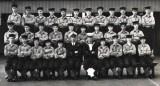 1953, JUNE -  BOB KIRBY, I AM BACK ROW LEFT END.jpg