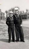 1953, JUNE - BOB KIRBY WITH BRAMLEY.jpg