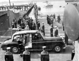 1961 - THE QUEEN ARRIVING AT SHOTLEY.jpg