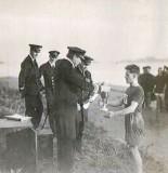 1927, NOVEMBER - HMS CANTERBURY WINNERS OF THE ARBUTHNOT TROPHY, D..jpg