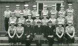 1966-67 - PHILLIP LAWRENCE WHITEMAN, KEPPEL, 4 MESS,79 CLASS