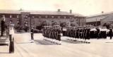 1952 - JACK STANIFORTH, GRENVILLE, 17 MESS, I AM THE LDG BOY BOY IN THE FRONT RANK  NEAREST CAMERA.jpg