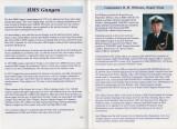 1996, 20TH APRIL - JIM WORLDING, SOUVENIR PROGRAMME FOR COMMEMORATIVE CEREMONY, B..jpg