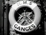 LINKS TO HMS GANGES RELATED VIDEOS