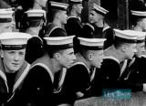1961 – NAVY CUP FINAL - HMS GANGES Vs HMS ARIAL