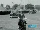 1961 – QUEENS VISIT TO SUFFOLK