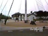 DAVID EVANS – HMS GANGES – MAY 1999