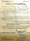 1960, 20TH JUNE - COLIN SCHIRALDI, SIGNING ON FORM, I CHANGED FROM M.E. TO R.E. [RADIO ELECTRICIAN].jpg