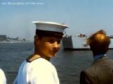 HMS GANGES PARENTS DAY 1973 - COLIN LOWE