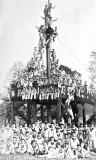 1908 - CHRIS THEOBALD, SWINGING THE LEAD ETC.