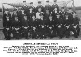 1949 - GRENVILLE DIVISIONAL STAFF, FROM THE SHOTLEY MAGAZINE.jpg