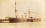 UNDATED - HMS GANGES