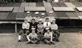 1954, 15TH NOVEMBER - BRIGHAM YOUNG, BLAKE, 5 MESS, 130 AC CLASS, .22 TEAM WITH POGI HANCEY.jpg