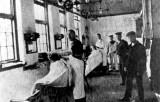 1920s - DICKIE DOYLE, THE BARBER'S SHOP.jpg
