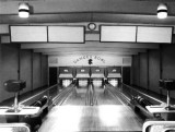 UNDATED - DICKIE DOYLE, THE BOWING ALLEY WHICH WAS DONATED BY THE NUFFIELD TRUST.jpg