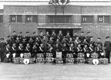 1939-45 - DICKIE DOYLE, THE BAND DURING WW II.jpg