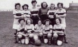 1948 - DICKIE DOYLE, THE WRNS FOOTBALL TEAM.jpg