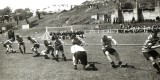 UNDATED - DICKIE DOYLE, TUG OF WAR ON THE LOWER PLAYING FIELD.jpg