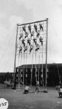 UNDATED - DICKIE DOYLE, WINDOW-LADDER, A FISK PHOTO, 2..JPG
