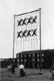 UNDATED - DICKIE DOYLE, WINDOW-LADDER, A FISK PHOTO, 7..JPG