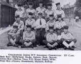 1950 - DICKIE DOYLE, COLLINGWOOD, 203 CLASS, DETAILS ON IMAGE.jpg