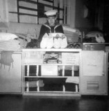 1960 - TONY McKEEVER, LOCKER INSPECTION, DRAKE, 39 MESS,  272 CLASS.jpg