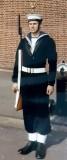 1973 - ROB FRANKLIN, 41 RECR., GUARD FOR HRH DUKE OF EDINBURGH.jpg