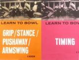 1975 - CHRIS COLMAN, BOWLING ALLEY 'REVIEW'