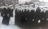 1972 - BILLY MORGAN, 31 RECR., VARIOUS PHOTOS INCLUDING BULWARK, CHAIR DISPLAY, MAST MANNING PROGRAMME, ETC. 2..jpg