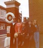 1972, JUNE - JOHN POPPLEWELL, FAMILIES DAY, A..jpg