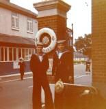 1972, JUNE - JOHN POPPLEWELL, FAMILIES DAY, B..jpg