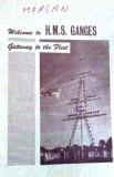 1972 - BILLY MORGAN, 31 RECR., VARIOUS PHOTOS INCLUDING BULWARK, CHAIR DISPLAY, MAST MANNING PROGRAMME, ETC. 10..jpg